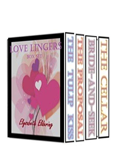Love Lingers - boxed set