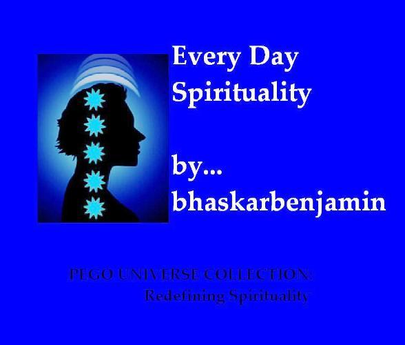 Every Day Spirituality