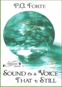 Sound of a Voice That is Still (Oberon #3)