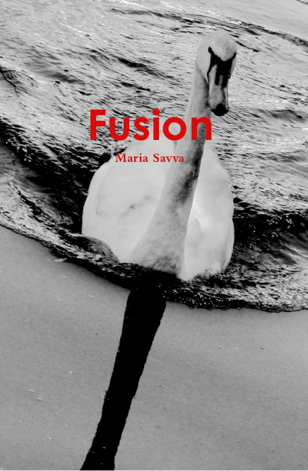 The Valentine's Card, a story from the collection, 'Fusion'.