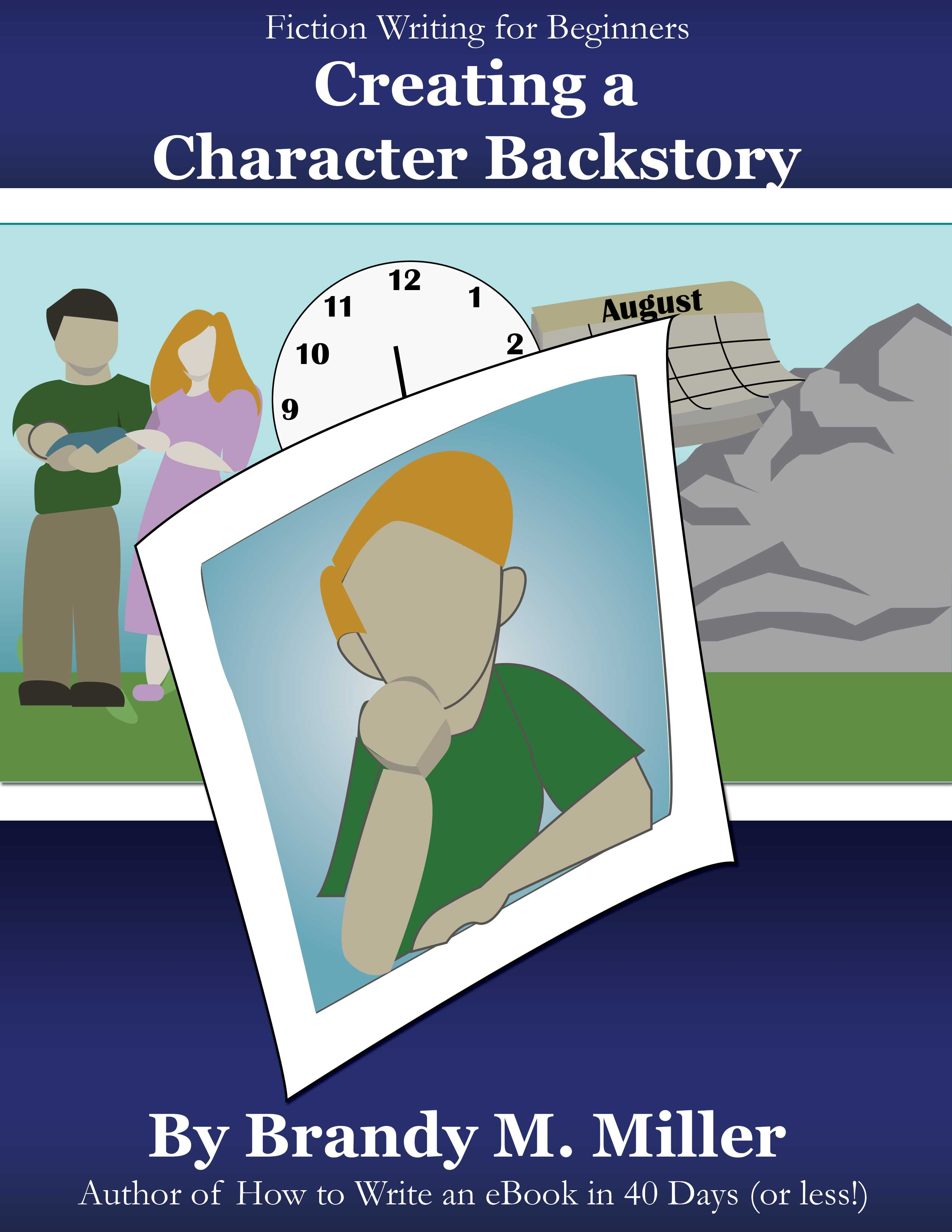 Creating A Character Backstory