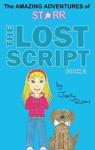 The Lost script