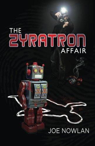 The Zyratron Affair