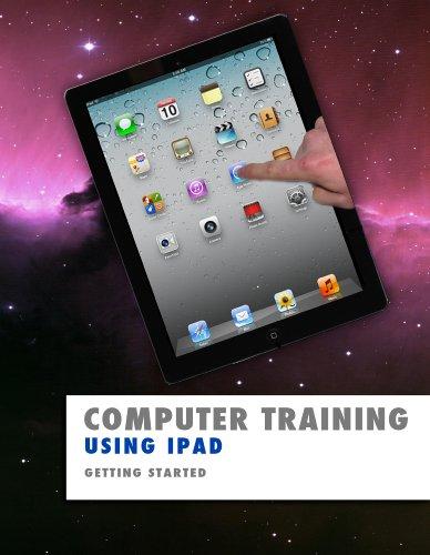 Using iPad (Computer Training)