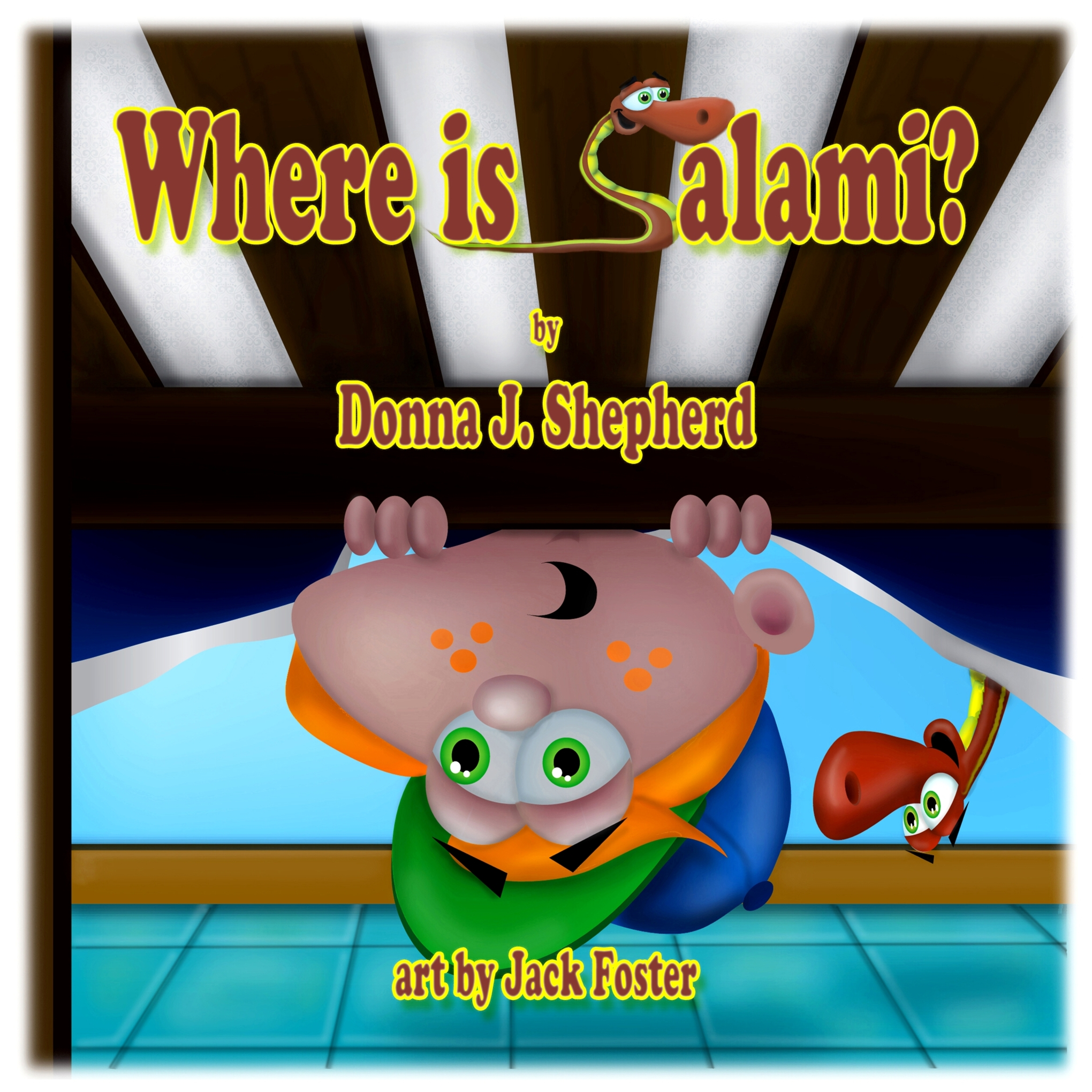Where is Salami?