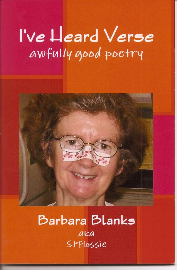 I've Heard Verse: awfully good poetry