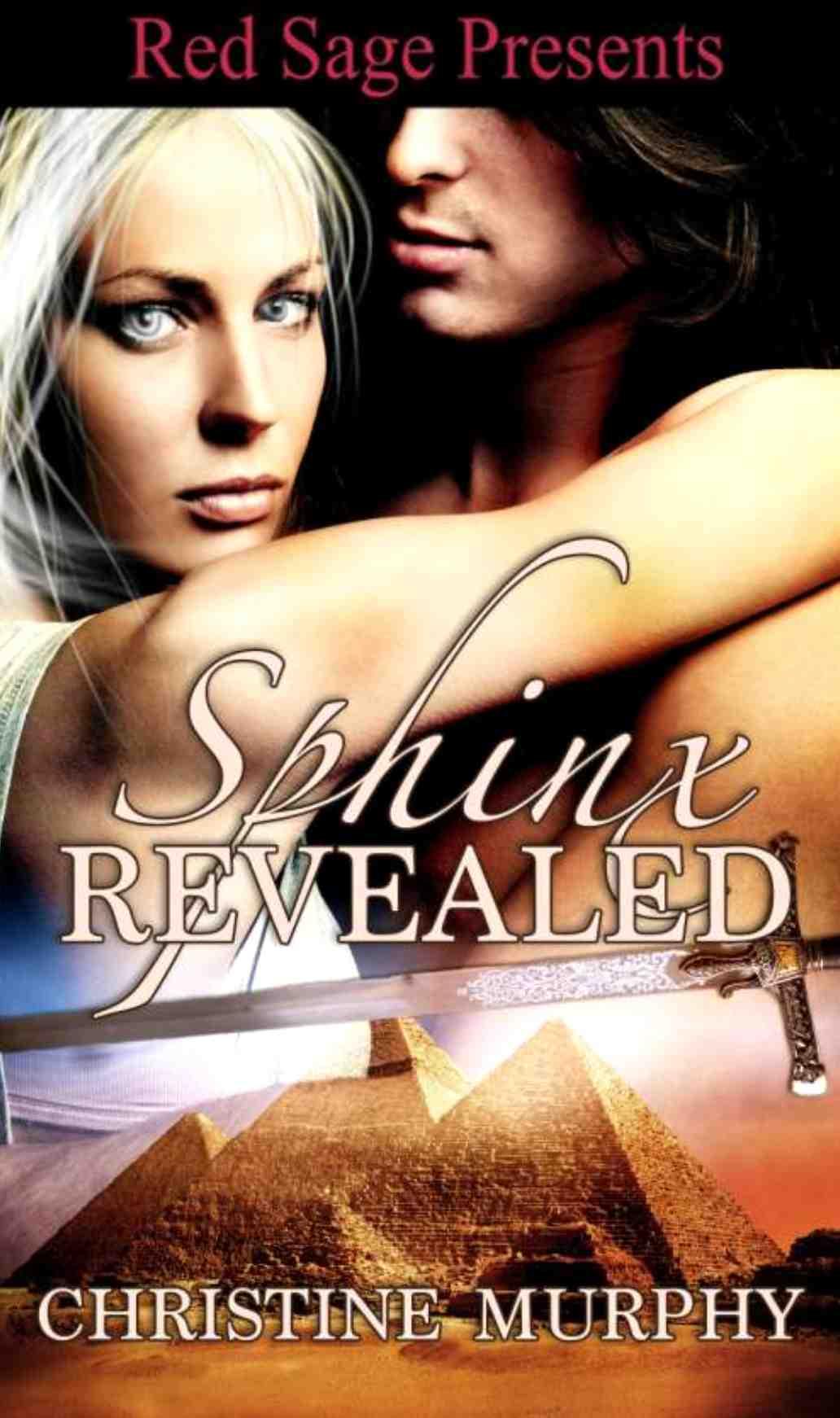 Sphinx Revealed (Book 7)