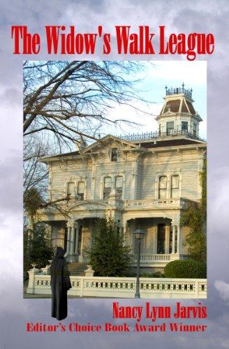 The Widow's Walk League (Regan McHenry Real Estate Mysteries)