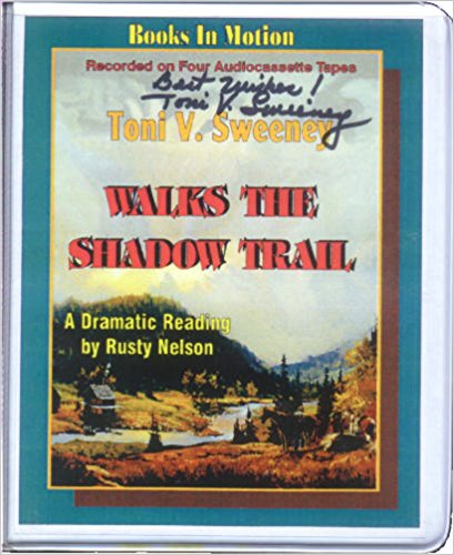 Walk the Shadow Trail
