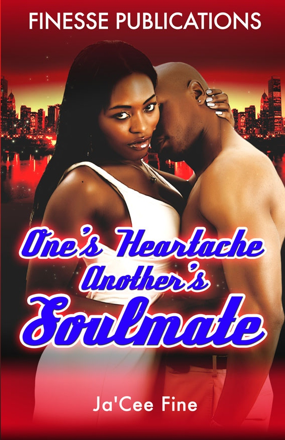 One's Heartache Another's Soulmate