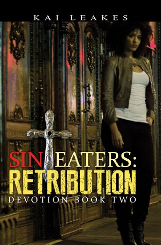 Sin Eaters: Retribution (Devotion Book Two)