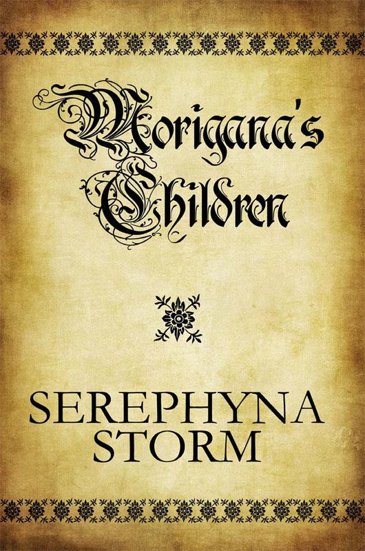 Morigana's Children