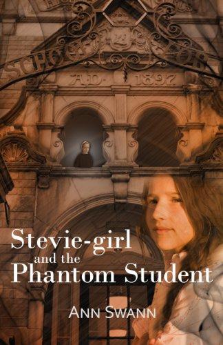 Stevie-girl and the Phantom Student (The Phantom Series)