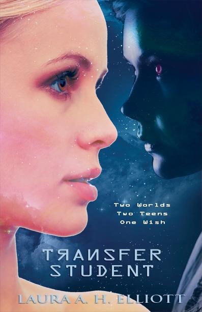 Transfer Student [Starjump Series]