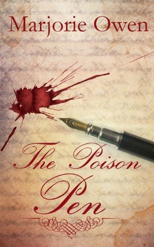 The Poison Pen