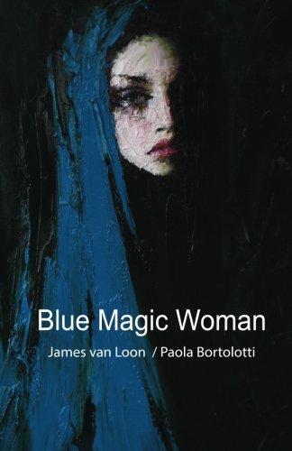 Blue Magic Woman