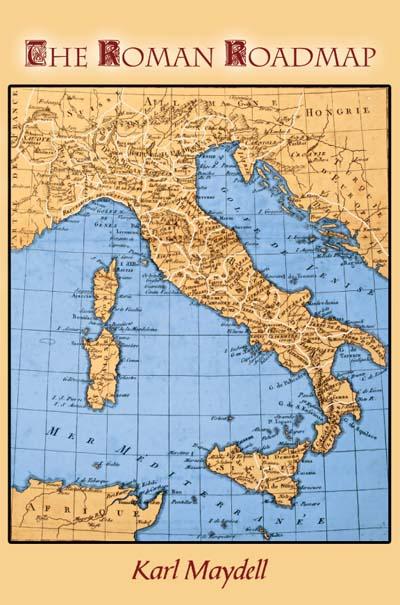 The Roman Road Map