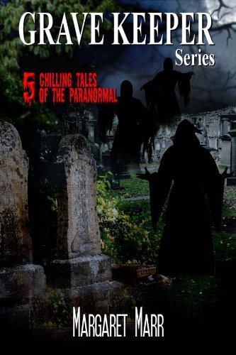 Grave Keeper Series (Books 1-5)