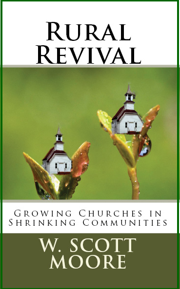 Rural Revival: Growing Churches in Shrinking Communities