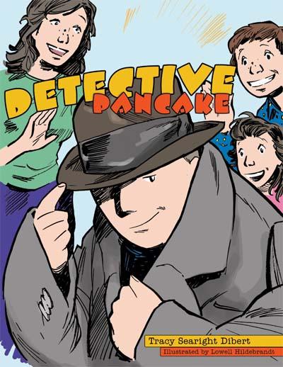 Detective Pancake