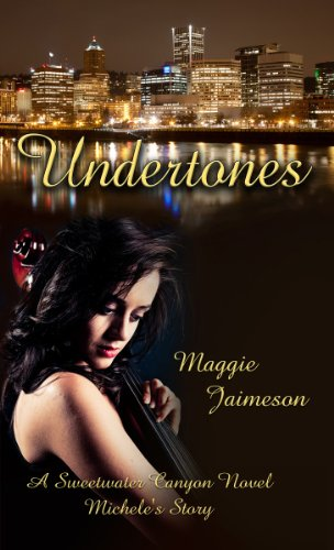 Undertones (Sweetwater Canyon)
