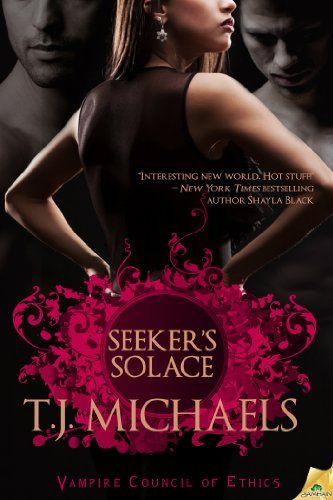 Seeker's Solace (Vampire Council of Ethics)