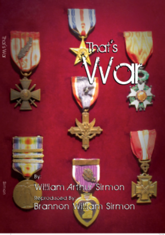 That's War