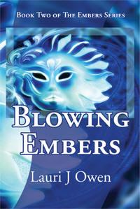Blowing Embers