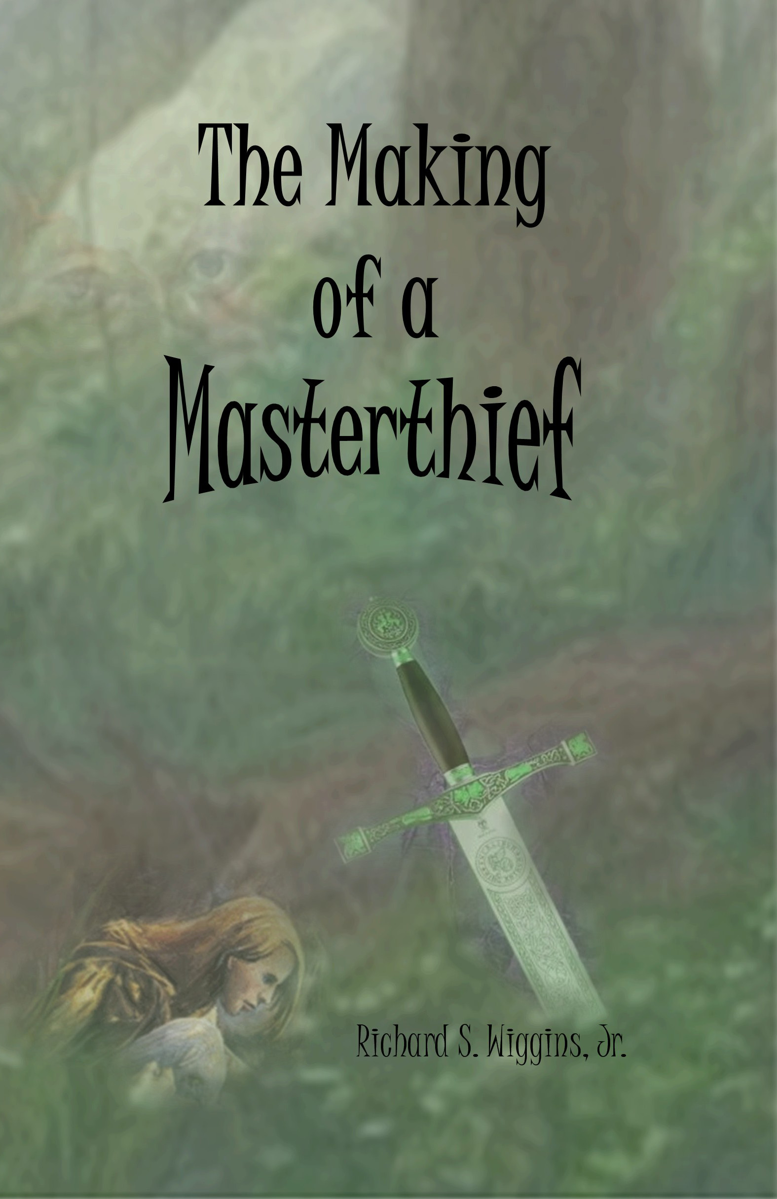 The Making of a Masterthief