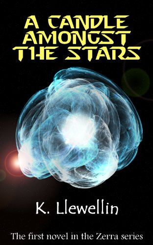 A Candle Amongst the Stars (Zerra Series)