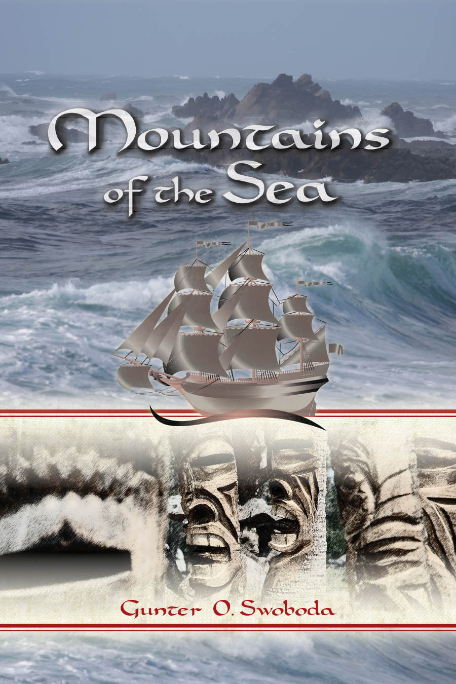 Mountains of the Sea