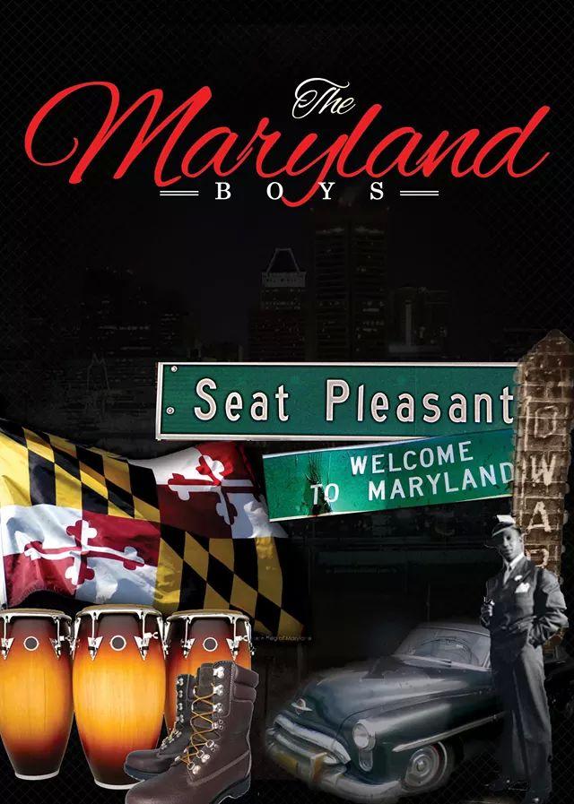 The Maryland Boys