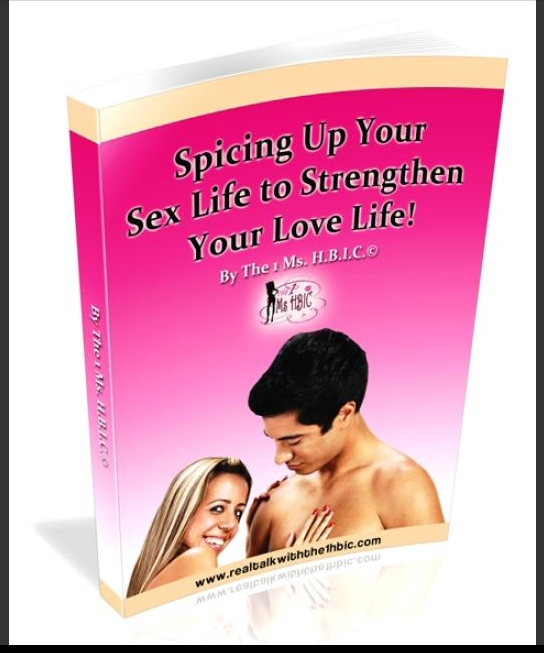Spicing Up Your Sex Life to Strengthen Your Love Life