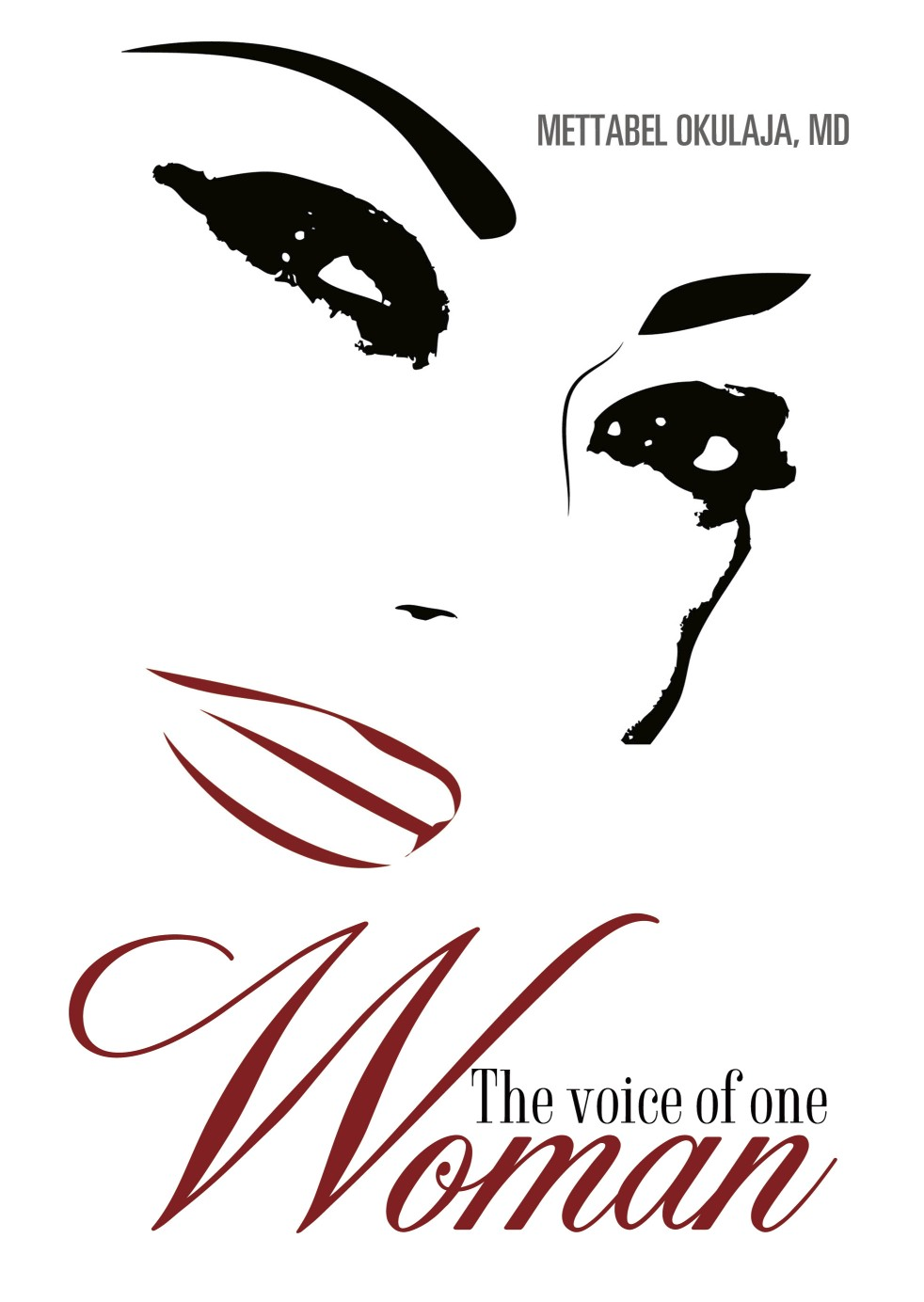The Voice of One Woman