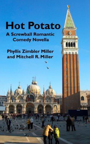 Hot Potato: A Screwball Romantic Comedy Novella