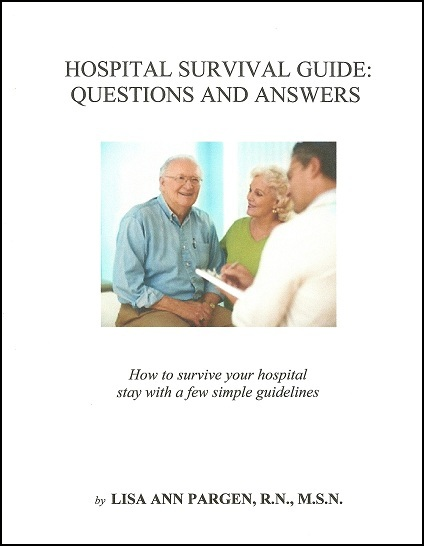 Hospital Survival Guide: Questions And Answers