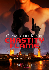 Chastity Flame