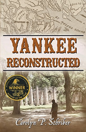 Yankee Reconstructed (The Grenville Sagas) (Volume 2)