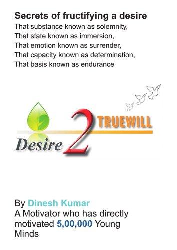 Desire 2 Will