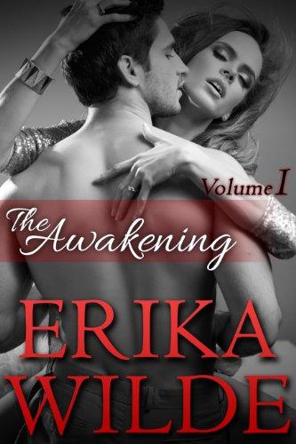 THE AWAKENING (The Marriage Diaries, Volume 1) (Erotic Romance)