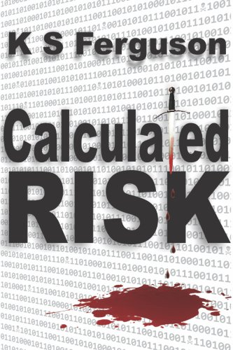 Calculated Risk (The Rafe & Kama series Book 1)