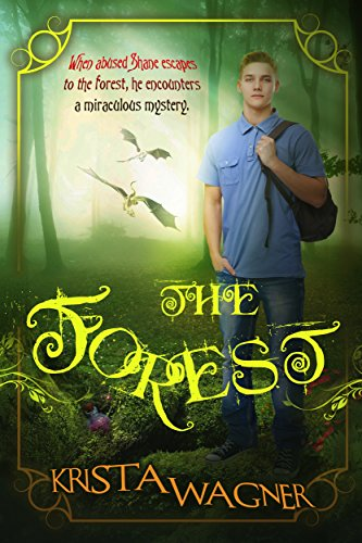 The Forest (The Magical Forest Series Book 2)