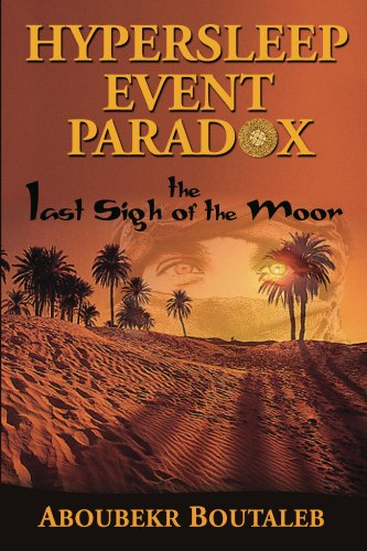 Historical Fiction Time Travel: Hypersleep Event Paradox