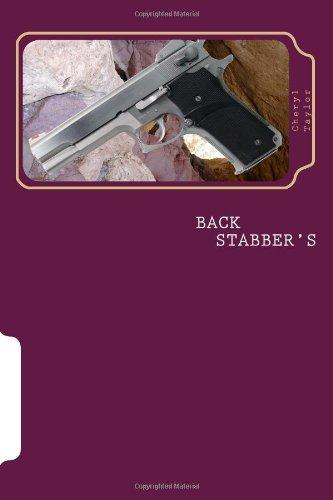 Back Stabber's