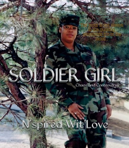 Soldier Girl (The Soldier Girl Series)