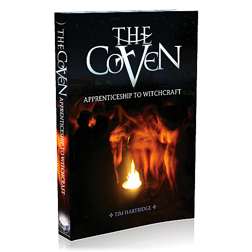The Coven: apprenticeship to witchcraft