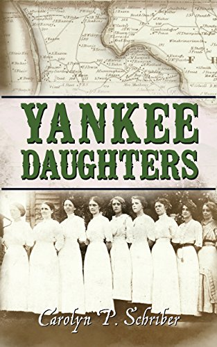 Yankee Daughters (The Grenville Trilogy Book 3)