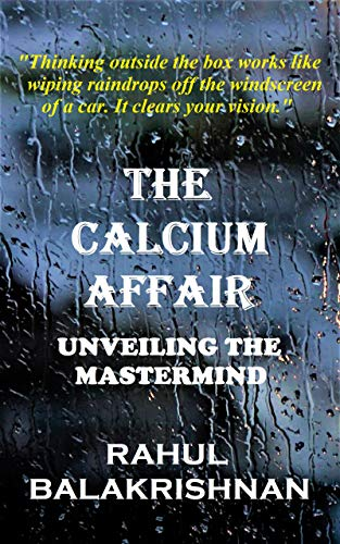 The Calcium Affair: Unveiling the Mastermind