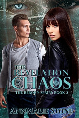 The Revelation of Chaos (Reborn Book 2)