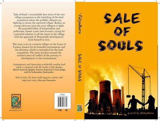 SALE OF SOULS